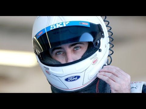 Blaney 'excited' with move to Team Penske