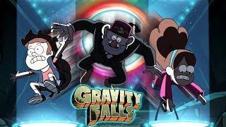 Why I Miss Gravity Falls