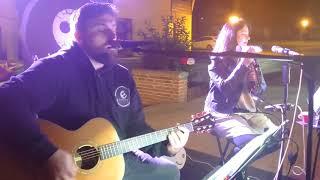 Video Free Fallin (Tom Petty, cover)