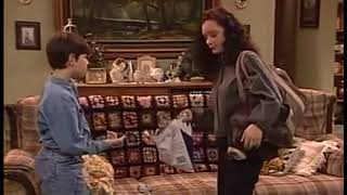 Roseanne Frozen Waffles And Chips