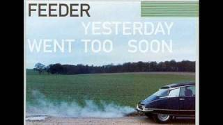 Feeder - Paperfaces (Album version)