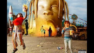 Travis Scott - ASTROWORLD First REACTION/REVIEW