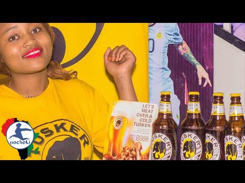 Top 10 Biggest Alcohol Drinking Countries in Africa
