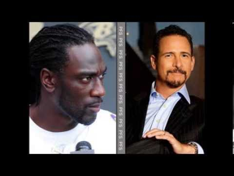 Jim Rome Interviews Lardarius Webb of The Baltimore Ravens