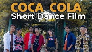Luka Chuppi: COCA COLA Song | Short Dance Film | Tony Kakkar | Neha Kakkar | Dance Cover
