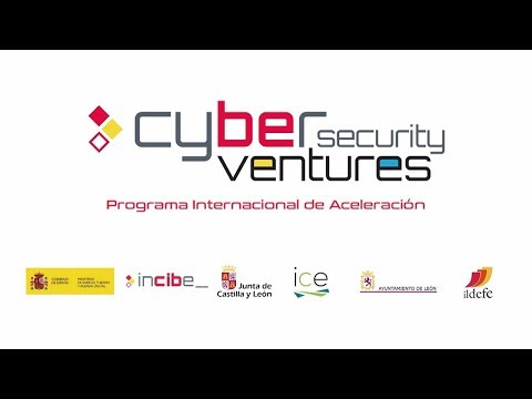 Videos from Cybersecurity Ventures