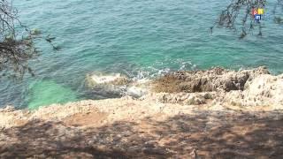 Istrien, Poreč, Zelena Laguna