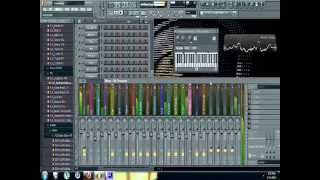 Angels And Airwaves - Anxiety (FL Studio Remix)