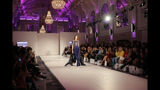 Arab Fashion Rocks The Runway At London Fashion Week