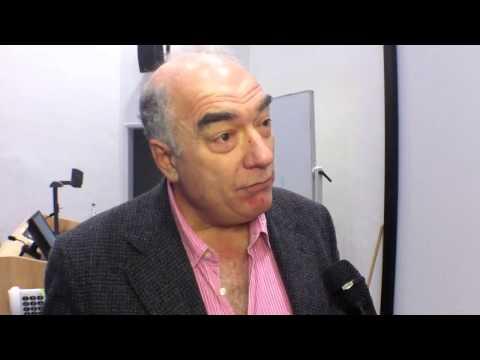 Dr Simon Boxall - Cape Farewell
