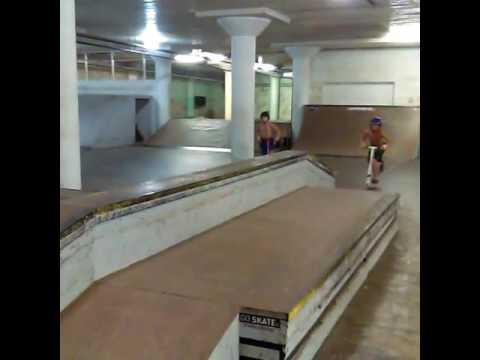 Altoona skate park