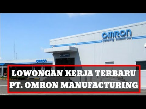 mp4 Alamat Omron Manufacturing Of Indonesia, download Alamat Omron Manufacturing Of Indonesia video klip Alamat Omron Manufacturing Of Indonesia