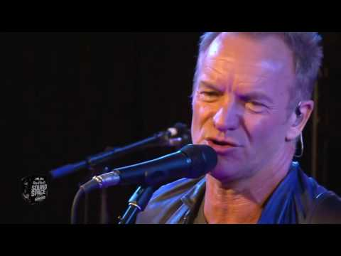 Next To You - Sting: Live at KROQ | Kevin & Bean's Breakfast (31 August, 2016)