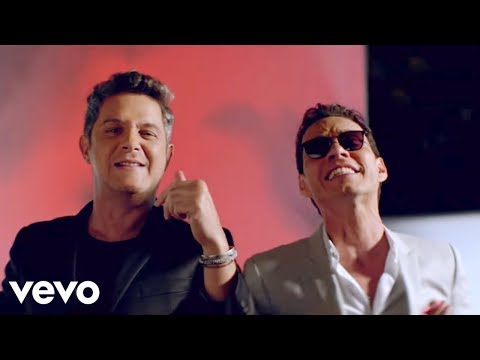 Deja Que Te Bese - Alejandro Sanz Ft Marc Anthony