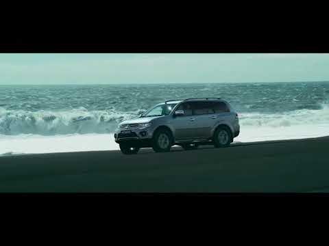 Mitsubishi Pajero Sport Внедорожник класса J - рекламное видео 1
