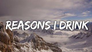 Alanis Morissette   Reasons I Drink(Lyrics)