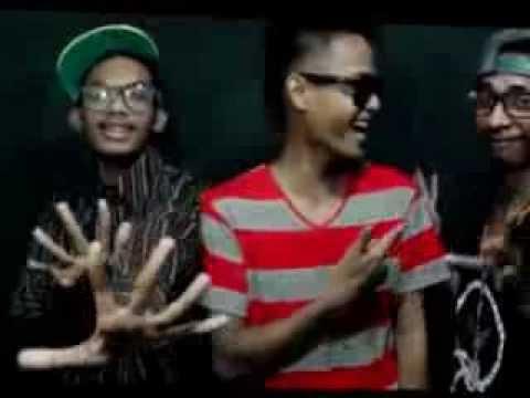 Dizco Crazy Time-Eka Mc,Iphan Sayko,AnwiLL'd (official video )