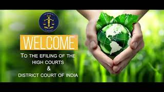 Punjabi – How to e File a case – High Courts and District courts of India;?>