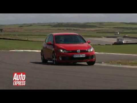 VW Golf GTI – Montage – Auto Express