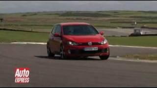 VW Golf GTI – Montage – Auto Express