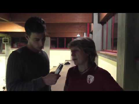 Preview video Intervista a Coach Ferri post gara Varese_Mariano