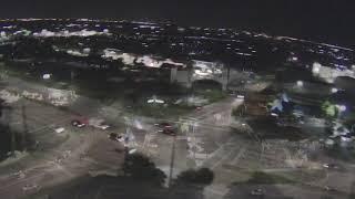 MJX BUGS 20 FIRST NIGHT FLIGHT - AMAZING