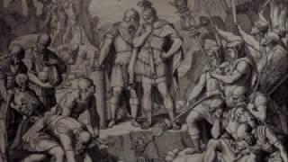 Великие завоеватели (рассказывает историк Наталия Басовская)