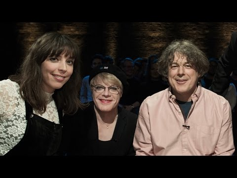 Alan Davies – As Yet Untitled