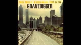 Thurz - Gravedigger (ft. Willie B & Glasses Malone)