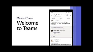 Vídeo de Microsoft Teams