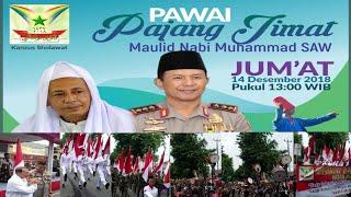 Download Video Pawai Panjang Jimat (Rangkaian Maulid Akbar) MP3 3GP MP4