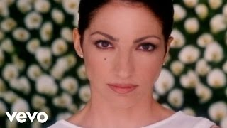 I'm Not Giving You Up - Gloria Estefan  (Video)