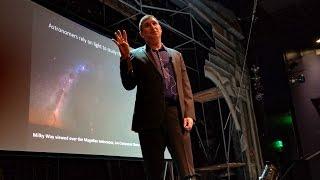 The Multiwavelength Universe