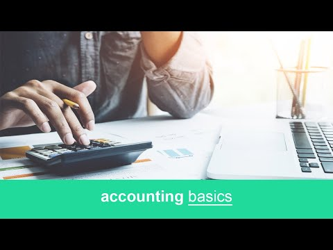 Accounting, bookkeeping, and finance complete online course