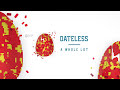 Dateless - A Whole Lot (OFFICIAL AUDIO)