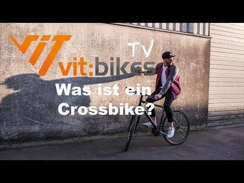 Was ist ein Crossrad/Crossbike? - vit:bikesTV [007]