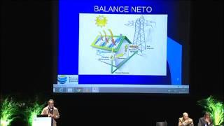 Autoconsumo, autosuficiencia o independencia eléctrica. Emilio Ballester. 25/03/2015
