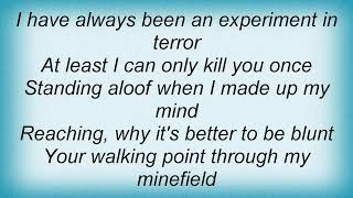 Anthrax - Killing Box Lyrics