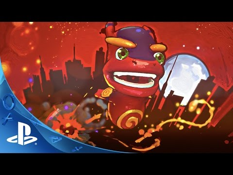 SUPER BLAST DELUXE - Prepare to Blast Trailer | PS Vita thumbnail