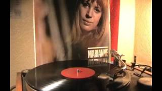 Marianne Faithfull - He'll Come Back To Me - 1965