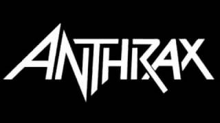 ANTHRAX - FIGHT 'EM TIL YOU CAN'T (NEW SONG)