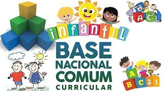 BNCC Educação Infantil   Direitos Básicos De Aprendizagem