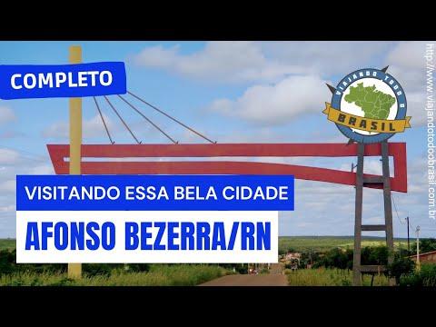 Viajando Todo o Brasil - Afonso Bezerra/RN - Especial