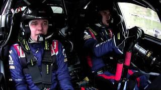WRC 2 - Rally Sweden 2020: WRC 2 Highlights Saturday