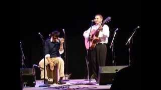 Andrew Tritter (w/ Viinay Shroff) - This Love (Maroon 5 Cover) - Dodecs Spring Concert 2010
