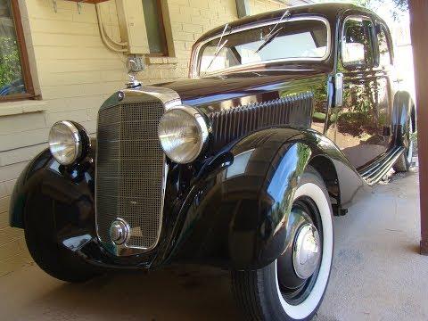 1951 Mercedes-Benz 170VA for Sale - CC-1043524