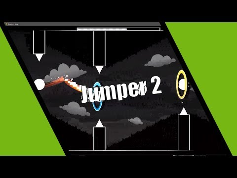 Geometry Dash Jumper Level