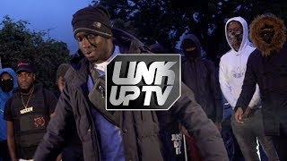 Nizzy Trap Ft Lil Kemzy & Krons   Chat [Music Video] | Link Up TV