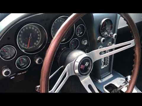 Video of '67 Corvette - MAJT