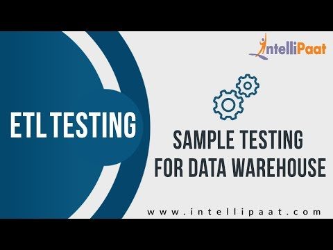 Data Analyst Training, Learn SQL Queries Database.
